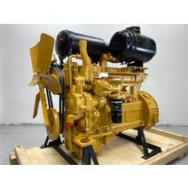 Engine Assembly CATERPILLAR 3306DI Heavy Quip, Inc. Dba Diesel Sales