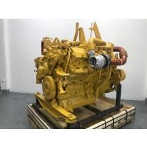 Engine Assembly CATERPILLAR 3412E Heavy Quip, Inc. Dba Diesel Sales
