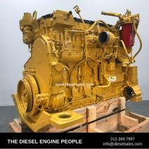 Engine Assembly CATERPILLAR C-13 Heavy Quip, Inc. Dba Diesel Sales