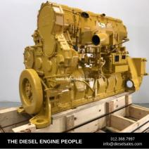 Engine Assembly CATERPILLAR C-15 Heavy Quip, Inc. Dba Diesel Sales