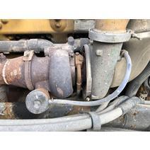 Turbocharger / Supercharger Caterpillar C12 Holst Truck Parts
