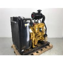 Engine Assembly CATERPILLAR C4.4 Heavy Quip, Inc. Dba Diesel Sales