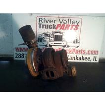 Turbocharger / Supercharger Caterpillar C7 River Valley Truck Parts