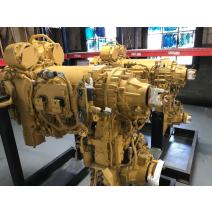 Transmission Assembly CATERPILLAR TH35-E81 Heavy Quip, Inc. Dba Diesel Sales