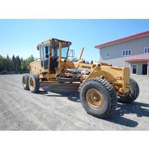Equipment (Whole Vehicle) Champion 710 series-III Motor Grader Big Dog Equipment Sales Inc