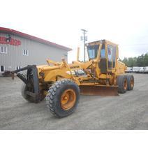 Equipment (Whole Vehicle) Champion 730A motor grader Big Dog Equipment Sales Inc