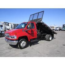 Complete Vehicle CHEVROLET C4500 American Truck Sales