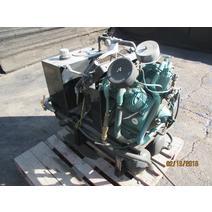 Air Compressor CHEVROLET C5500 LKQ Acme Truck Parts