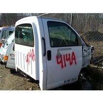 Cab CHEVROLET C6500 White & Bradstreet Inc.