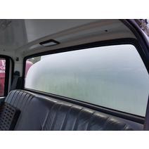 Back Glass CHEVROLET C7500 B & W  Truck Center