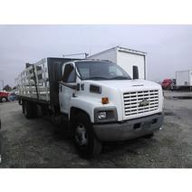 Complete Vehicle CHEVROLET C7500 American Truck Sales