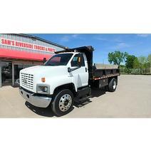 Complete Vehicle CHEVROLET C7500 Sam's Riverside Truck Parts Inc