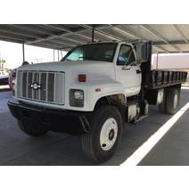 Complete Vehicle CHEVROLET Kodiak American Truck Sales