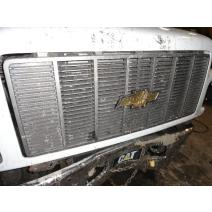 Grille CHEVROLET KODIAK Sam's Riverside Truck Parts Inc
