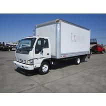 Complete Vehicle CHEVROLET W4500 American Truck Sales