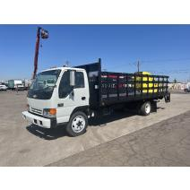 Complete Vehicle CHEVROLET W5500 American Truck Sales