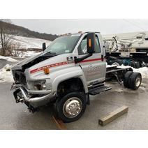 Back Glass CHEVY C4500 Dutchers Inc   Heavy Truck Div  Ny