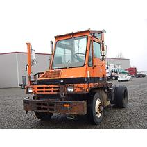 Complete Vehicle CRANE CARRIER CO. Corsair (WS)  Yard shunt tractor Big Dog Equipment Sales Inc