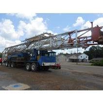 Equipment (Mounted) CRANE CARRIER RIG Bobby Johnson Equipment Co., Inc.