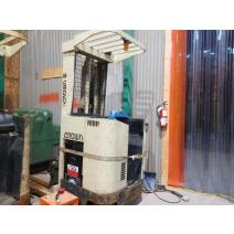 Equipment (Whole Vehicle) Crown 35RRTT electric forklift Big Dog Equipment Sales Inc