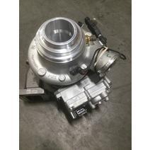 Turbocharger / Supercharger CUMMINS  LKQ Evans Heavy Truck Parts