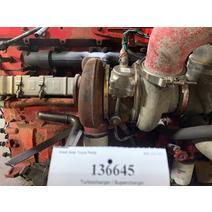 Turbocharger / Supercharger CUMMINS 2881994 West Side Truck Parts