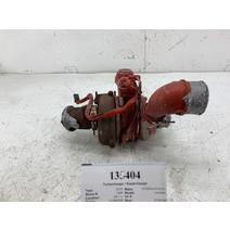 Turbocharger / Supercharger CUMMINS 3796349 West Side Truck Parts