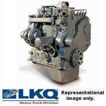 Engine Assembly CUMMINS 4BT-3.9 LKQ Heavy Truck Maryland