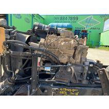 Engine Assembly CUMMINS 4BT-3.9 4-trucks Enterprises Llc