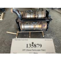 DPF (Diesel Particulate Filter) CUMMINS A029J922 West Side Truck Parts