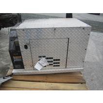 Generator Set CUMMINS ALL LKQ Heavy Truck Maryland