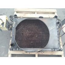 Radiator CUMMINS B3.9 American Truck Salvage