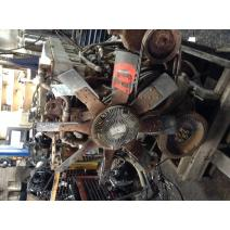 Engine Assembly CUMMINS BCIII Wilkins Rebuilders Supply