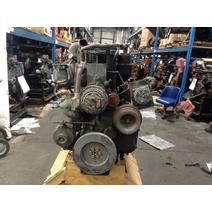 Engine Assembly Cummins BCIII Vander Haags Inc Cb