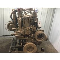 Engine Assembly Cummins BCIII Vander Haags Inc Kc