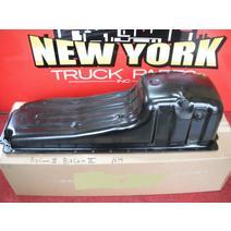 Oil Pan CUMMINS BCIII New York Truck Parts, Inc.