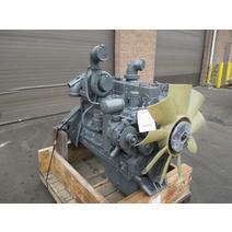 Engine Assembly Cummins C8.3 Camerota Truck Parts