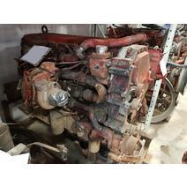 Turbocharger / Supercharger CUMMINS Holset HE400VG Big Dog Equipment Sales Inc