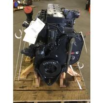 Engine Assembly CUMMINS ISB-5.9 (VP44 PUMP) LKQ Heavy Truck Maryland