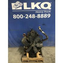 Engine Assembly CUMMINS ISB-CR-5.9 (FRONT GEAR) LKQ Evans Heavy Truck Parts