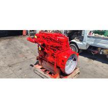 Engine Assembly CUMMINS ISB-CR-6.7 EPA 13 (REAR GEAR) LKQ Western Truck Parts