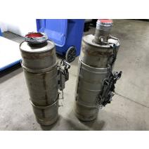 DPF (Diesel Particulate Filter) Cummins ISB6.7 Vander Haags Inc Sf