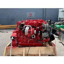 Engine Assembly CUMMINS ISB6.7 JJ Rebuilders Inc