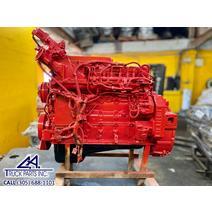 Engine Assembly CUMMINS ISB6.7 Ca Truck Parts