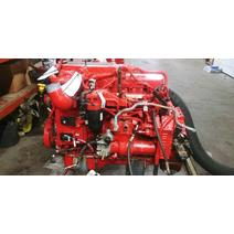 Engine Assembly Cummins ISB6.7 Camerota Truck Parts