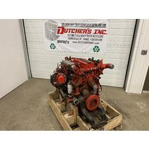 Engine Assembly CUMMINS ISB6.7 Dutchers Inc   Heavy Truck Div  Ny