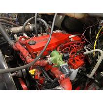 Engine Assembly CUMMINS ISB6.7 Dutchers Inc   Heavy Truck Div  Ny