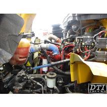 Engine Assembly CUMMINS ISB6.7 Dti Trucks