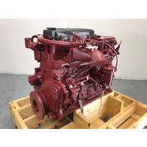 Engine Assembly CUMMINS ISB6.7 Heavy Quip, Inc. Dba Diesel Sales