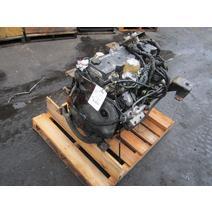 Engine Assembly Cummins ISB Camerota Truck Parts